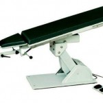 Ophthalmological operating table – 2075 AR-EL