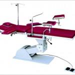 Stół operacyjny proktologiczny 2076-1