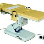 Fotel ginekologiczny elektryczny 2082