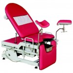 Gynecologic chairs modely 3012