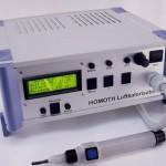 Kaloryzator Powietrzny - LK 4000  Homoth