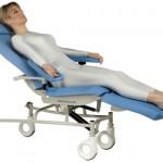 Fotel do pobierania krwi i dializ - 855