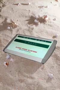Audiometr kliniczny Audio4002