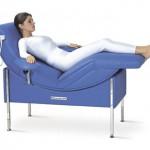 Fotel do pobierania krwi i dializ - 850