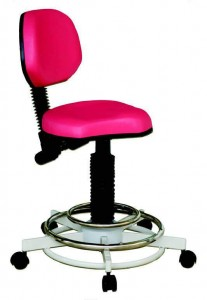 Fotel lekarski 1001