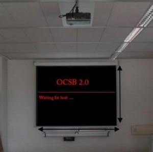 Optokinetics – OCSB 2.0