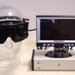 Video okulary Frenzla – 08-415 diagnostyka równowagi