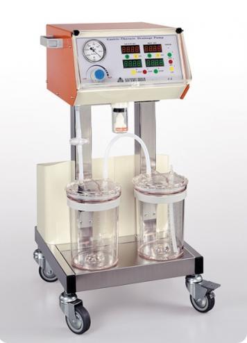 Ssaki operacyjne gastrologiczne DF-500
