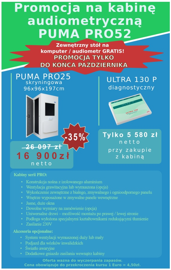 promocja sierpień 2016 - puma 25