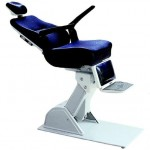 Laryngological electrically adjustable chair 2101