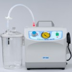 Portable suction unit DF-506