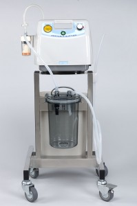 Medical suction units DF-760