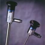 Rigid endoscopic optics