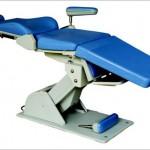 Fotel laryngologiczny elektryczny 2060 2 silniki