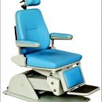 Fotel laryngologiczny sterowany elektrycznie 2060