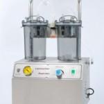 Ssaki medyczny do liposukcji DF 650B 112l/min