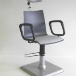 Fotele laryngologiczne Coburg 4045 U