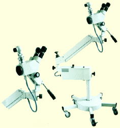 Colposcope YDJ (I-2 model)