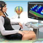 REHACOR brainfeedback Medicom biofeedback