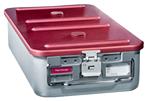 Kontenery (pojemniki) sterylizacyjne i transportowe