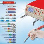 Wiertarki chirurgiczne szybkoobrotowe HSM