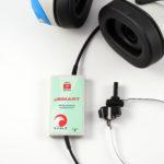Mikrosmart audiometer Videomed