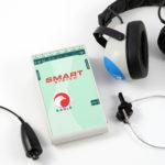 Smart audiometer eagle Videomed