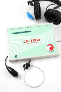Ultra diagnostic audiometer